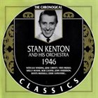 STAN KENTON 1946 album cover