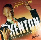 STAN KENTON A Presentation of Progressive Jazz (aka A Concert In Progressive Jazz) album cover