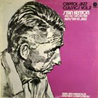 STAN KENTON Artistry In Jazz album cover