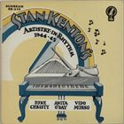 STAN KENTON Artistry In Rhythm 1944 - 45, June Christy Anita O'Day Vido Musso album cover