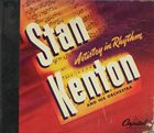 STAN KENTON Stan Kenton And His Orchestra ‎: Artistry In Rhythm album cover