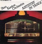 STAN KENTON Artistry In Tango album cover