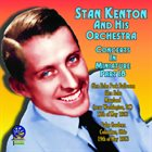 STAN KENTON Concerts In Miniature Part 18 album cover