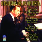 STAN KENTON Concerts In Miniature (Part 19) album cover
