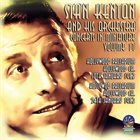 STAN KENTON Concerts In Miniature Volume 11 album cover