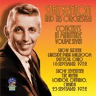 STAN KENTON Concerts In Miniature Volume Seven album cover