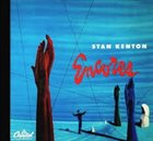 STAN KENTON Encores album cover