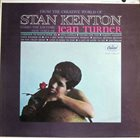 STAN KENTON From The Creative World Of Stan Kenton Comes The Exciting New Voice Of Jean Turner (aka  Stan Kenton / Jean Turner) album cover