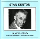 STAN KENTON In New Jersey album cover