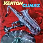 STAN KENTON Kenton Climax album cover