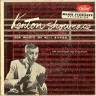 STAN KENTON Kenton Showcase: The Music of Bill Russo album cover