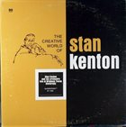 STAN KENTON Live at Brigham Young University album cover
