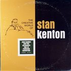 STAN KENTON Live at Redlands University album cover