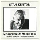 STAN KENTON Mellophonium Moods album cover