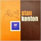 STAN KENTON Private Party album cover