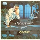STAN KENTON Rendezvous With Kenton album cover