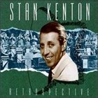 STAN KENTON Retrospective album cover