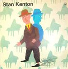 STAN KENTON Stan Kenton album cover