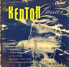 STAN KENTON Stan Kenton Classics album cover