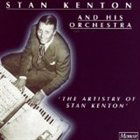 STAN KENTON The Artistry of Stan Kenton album cover