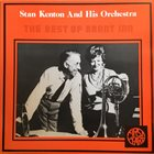 STAN KENTON The Best Of Brant Inn album cover