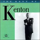 STAN KENTON The Best of Stan Kenton album cover