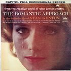STAN KENTON The Romantic Approach - In The Ballad Style Of Stan Kenton album cover