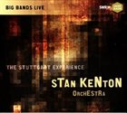 STAN KENTON The Stuttgart Experience album cover