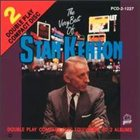 STAN KENTON The Very Best of Stan Kenton album cover