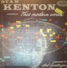 STAN KENTON This Modern World album cover