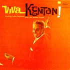 STAN KENTON Viva Kenton! album cover