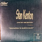 STAN KENTON Volume One -