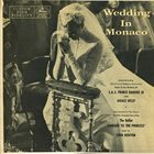 STAN KENTON Wedding In Monaco album cover