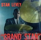 STAN LEVEY Grand Stan album cover