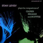 STAN LEVEY Stan Levey Plays the Compositions of Bill Holman, Bob Cooper and Jimmy Giuffre album cover