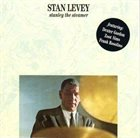 STAN LEVEY Stanley The Steamer album cover