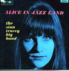 STAN TRACEY Alice in Jazz Land album cover