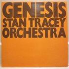 STAN TRACEY Genesis album cover