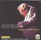 STAN TRACEY Laughin' And Scratchin' album cover