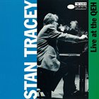 STAN TRACEY Live At The QEH album cover
