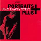 STAN TRACEY Portraits Plus album cover