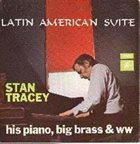 STAN TRACEY The Latin American Caper album cover