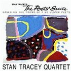 STAN TRACEY The Poets' Suite album cover