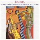 TOMASZ STAŃKO Caoma album cover