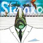 TOMASZ STAŃKO Lady Go album cover
