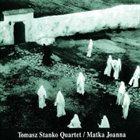 TOMASZ STAŃKO Matka Joanna album cover