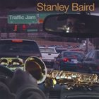 STANLEY BAIRD Traffic Jam album cover
