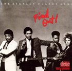 STANLEY CLARKE Find Out! album cover