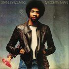 STANLEY CLARKE Modern Man album cover