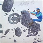 STANLEY CLARKE Rocks, Pebbles and Sand album cover